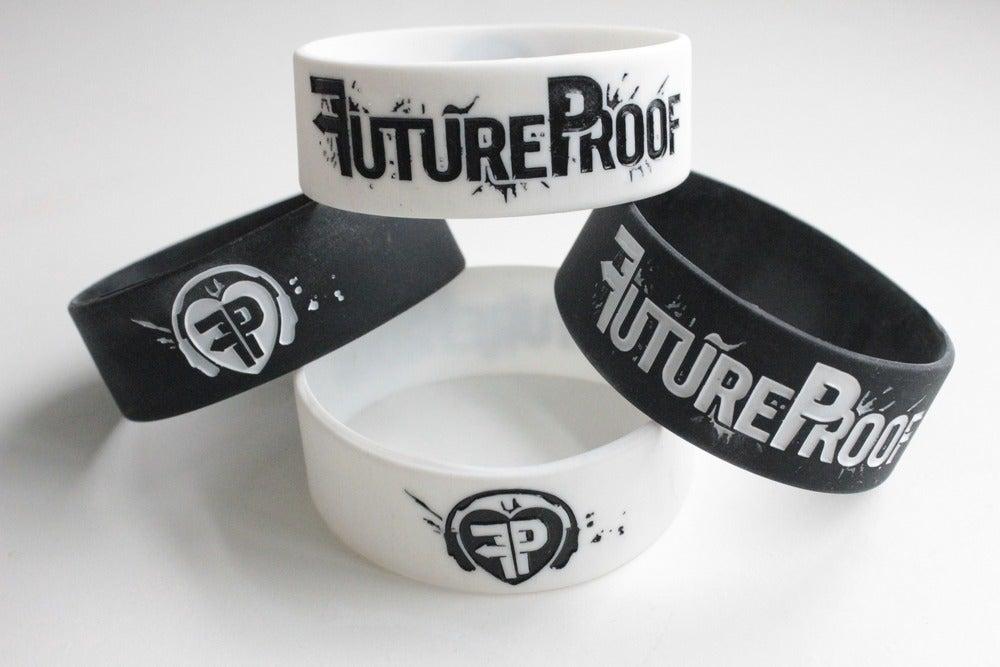 Image of Chunky FutureProof Wristbands FIRE SALE £1