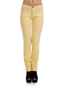 Image of Pastel Yellow