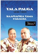 Image of TALA PAUGA MTV DVD