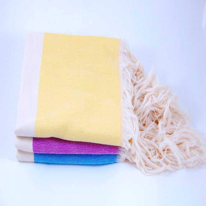 Image of Hammam towel