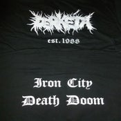 "Image of Derketa - ""Logo"" T-Shirt"
