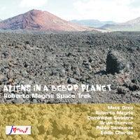 Image of Aliens In A Bebop Planet 2 CD Set  JM-004
