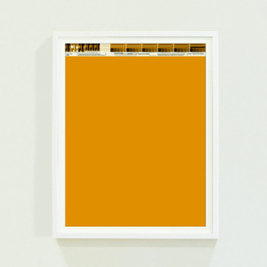 Image of PANTONE® Letraset Posters × Oranges