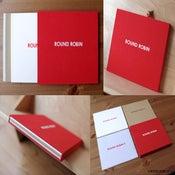 Image of ROUND ROBIN Slipcase Edition Set