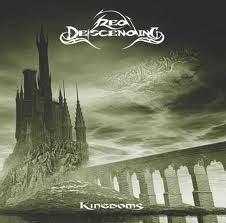 Image of KINGDOMS CD