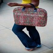 Image of Sapphire Laptop Bag