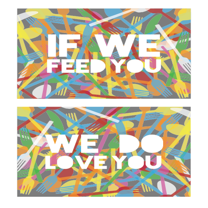 Image of We Love You - PDF