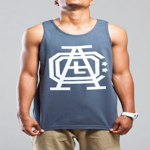 Image of *SOLD OUT* Local Icon - Grey Tank