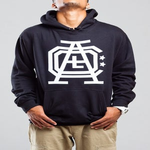 Image of *SOLD OUT* Local Icon - Black Sweater