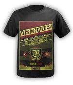 "Image of Visionaries ""The Corrupt Mindset"" T-Shirt"
