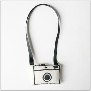 Image of mini camera