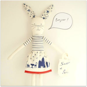 Image of Make your own Rabbit kit