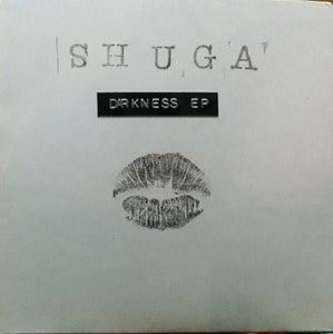 Image of The Darkness EP - CD