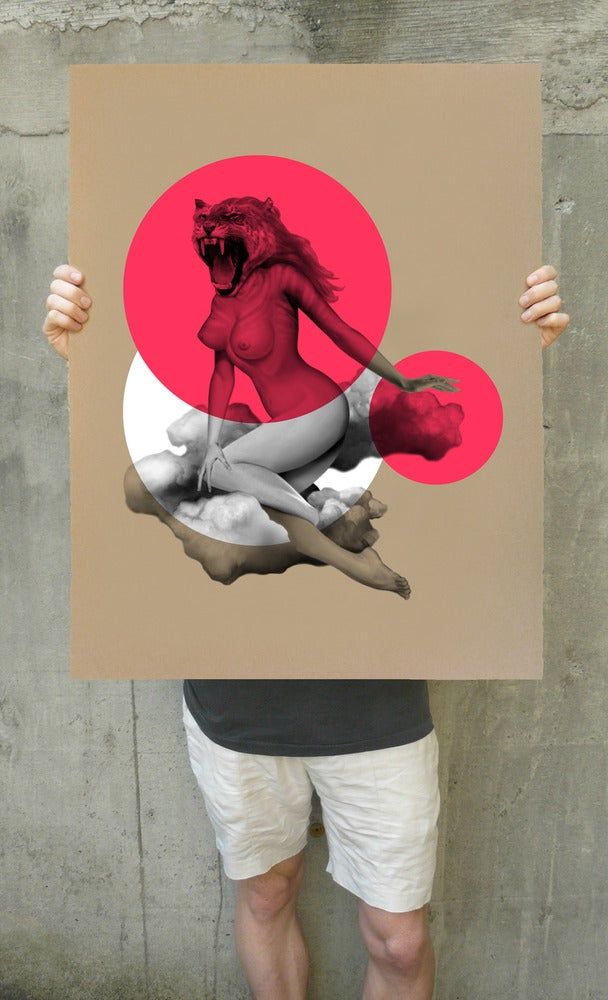Image of Body Body - Liger
