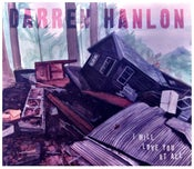 Image of Darren Hanlon - I Will Love You At All (FYI004)