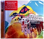 "Image of Darren Hanlon - Fingertips and Mountaintops ""SPECIAL EDITION"" (CAN2551X)"