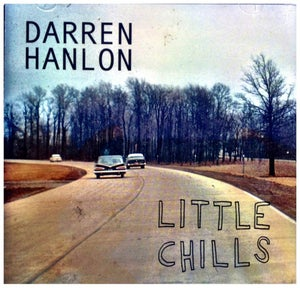 Image of Darren Hanlon - Little Chills (CAN2540)