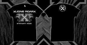 "Image of xLions Roarx ""Official Logo"" shirt"