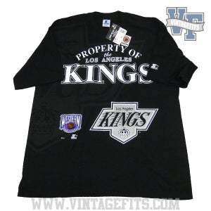 Image of Los Angeles Kings Starter T shirt