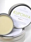 Image of KUPONYA RESTORING HAIR & BODY BALM 4 oz.