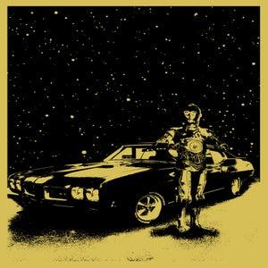 Image of Threepio's GTO