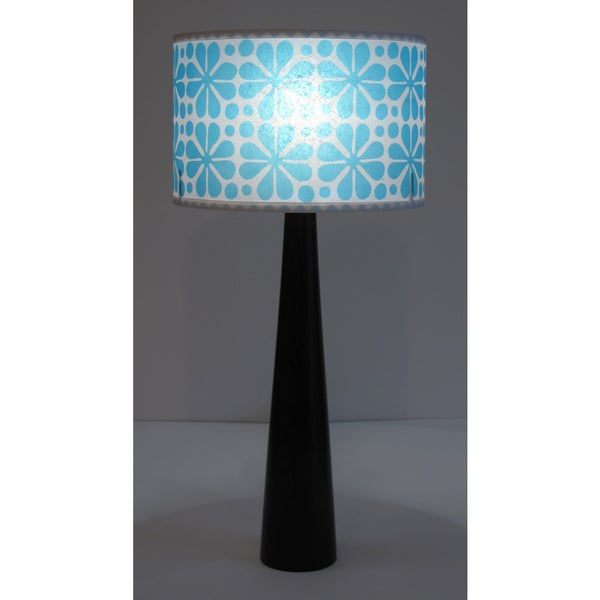 Image of Wide Drum Parade Turquoise