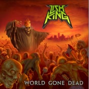 Image of World Gone Dead CD (2010)