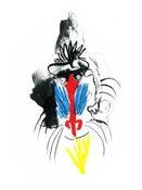 Image of Baboon