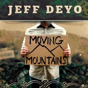 Image of Moving Mountains - Full Album Digital Download