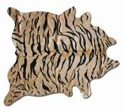 Image of 676685001436 Togo Tiger on Natural