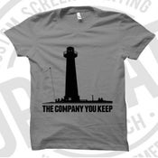 Image of TCYK Lighthouse Shirt