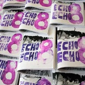 Image of Echo! Echo! #8