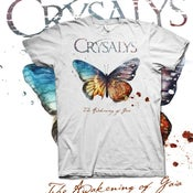 Image of Butterfly Unisex T-Shirt