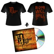 Image of Tee/EP Bundle