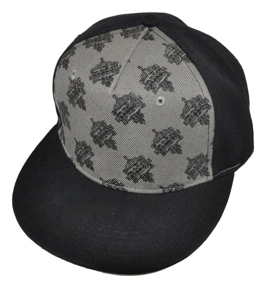 Image of DMC Crest Baseball Hat