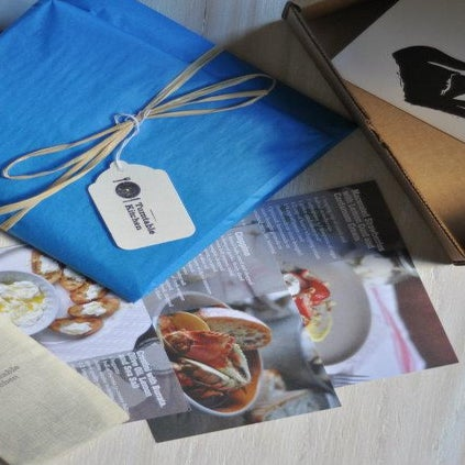 Image of The Turntable Kitchen Pairings Box (1 Month Gift)