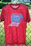 Image of Jordan English Boombox Tee
