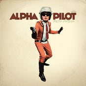 Image of ALPHA PILOT LP album