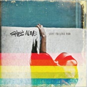 "Image of ""Left to Live For"" EP"