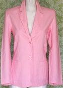 Image of Chadwick Light Pink Blazer sz 12