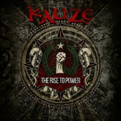Image of 'The Rise To Power' Album Preorder