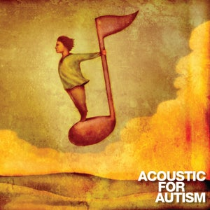 Image of Acoustic for Autism, Volume 1