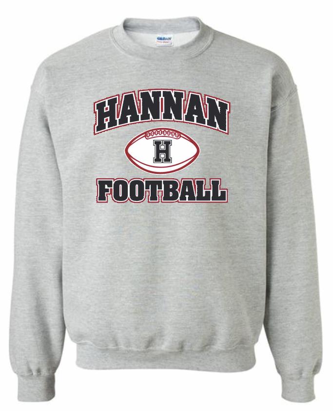 Image of Hannan Football Crew