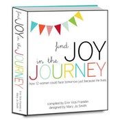 Image of find joy in the journey ebook