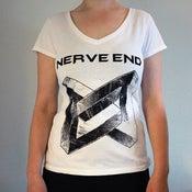 Image of T-Shirt - Super Penrose - LADYFIT