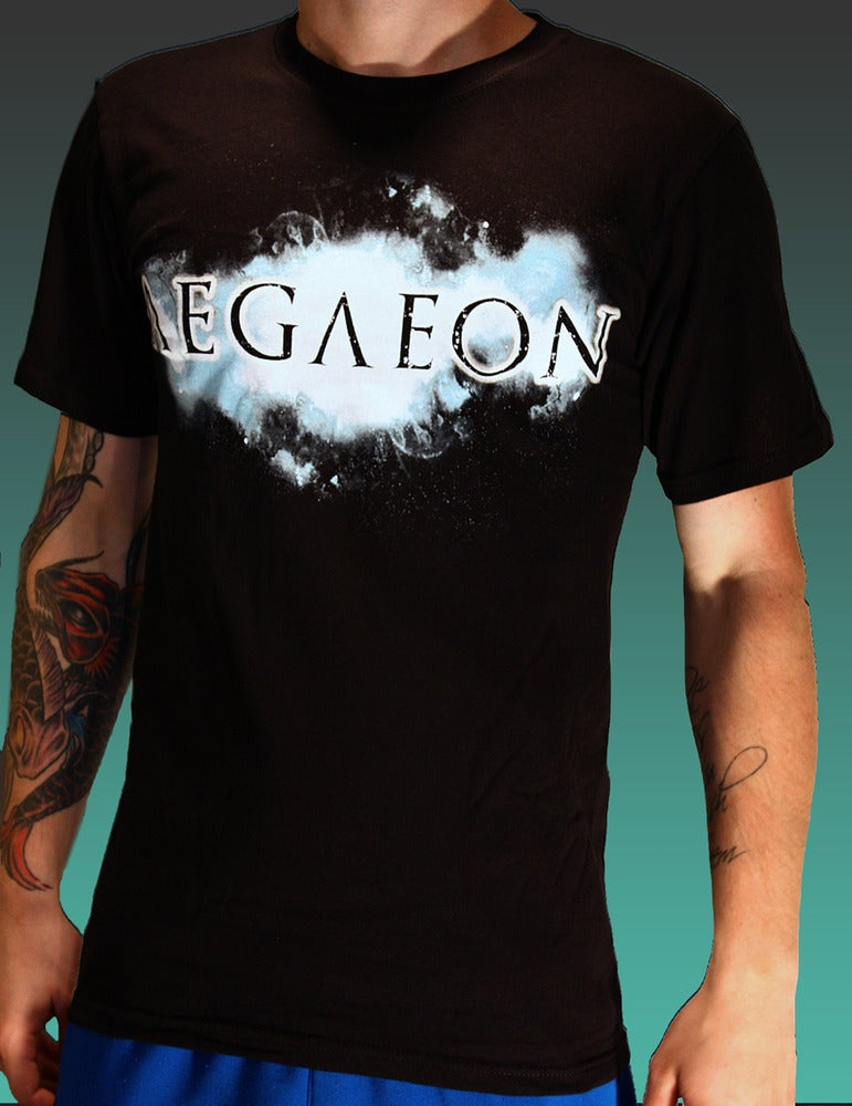 """Image of """"Into A Cloud"""" Tee"""