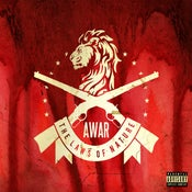 "Image of AWAR  ""The Laws Of Nature"" CD (Digipak)"
