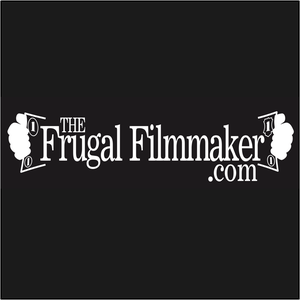 Image of The Frugal Filmmaker T-shirt