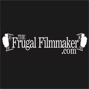 Image of The Frugal Filmmaker T-shirt