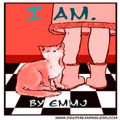 Image of I Am (paper)